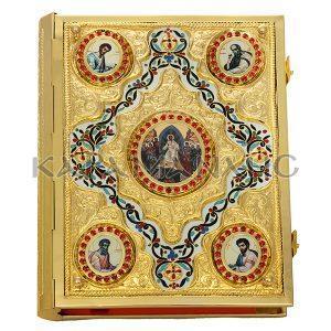 Ευαγγέλια Archives - Εκκλησιαστικά Καραμανλής